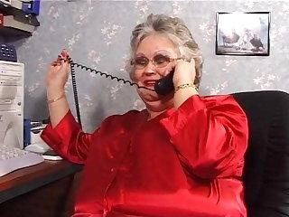 BBW granny exotic UK