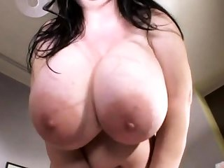 Heavy tit milf larva off instruction