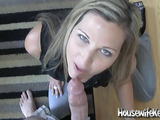 Housewifekelly - Fucked In Jeans