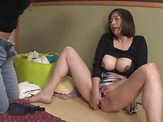 Fabulous adult video Butt curious uncut