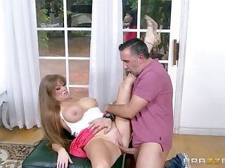 Too Much Dick For Their way Daughter
