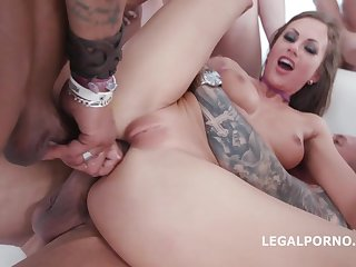 Sexual Not in one's wildest dreams Of A Married Woman - Tina Kay