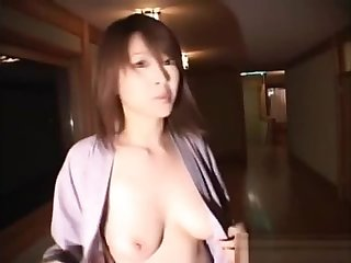 Nana Natsume Asian girl is nude for part1