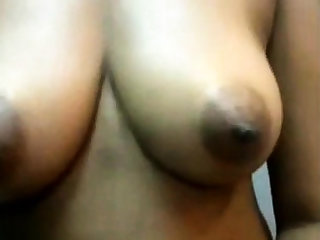 Busty Indian Punjabi girl Babita's webcam show