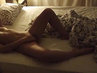 Putrescent masturbation wife