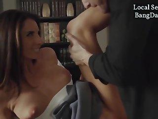 Sexy Milf Mistress Silvia Saige
